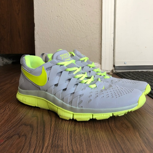 f44f87a3c8b0d NIKE Free Trainer 5.0 (V4) Men s Training Shoes. M 5a5bd3213800c5edd9a30c5f